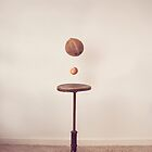 The Coconut Shy - Surreal Photography by Tamara Rogers