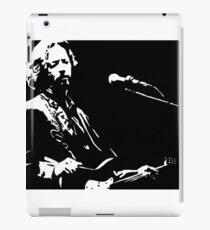 Clapton iPad Case/Skin