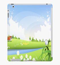 Beautiful Scenery ipad case iPad Case/Skin