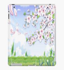 Cherry Blossom iPad Case iPad Case/Skin