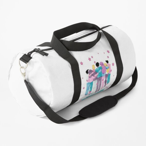 Happy International Friendship Day : Perfect Gift for Friendship day Duffle Bag