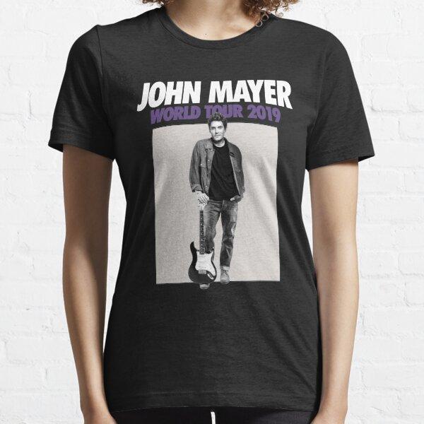 john tour 2019 Essential T-Shirt