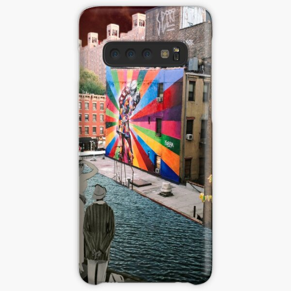 """""""Time flow illusion series"""" Samsung Galaxy Snap Case"""