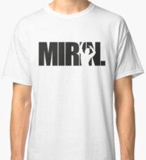 Mirin. (version 1 black) Classic T-Shirt