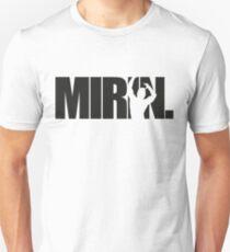 Mirin. (version 1 black) T-Shirt