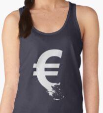Universal Unbranding - The Greek Collapse Women's Tank Top
