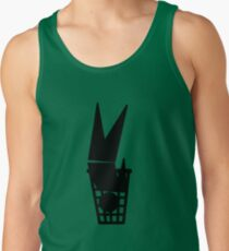 Universal Unbranding - The Ultimate Green Solution Tank Top