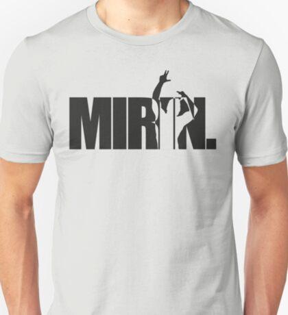 Mirin. (version 2 black) T-Shirt