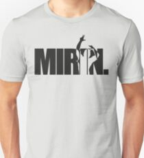 Mirin. (version 2 black) Unisex T-Shirt