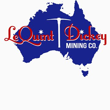 LeQuint Dickey Mining Co. by Sacana