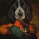 General Harvey by audah