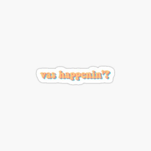 vas happening zayn mailk sticker! Sticker