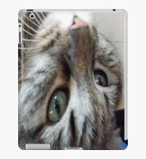 Baby Cat Montes Upside Down iPad Case/Skin