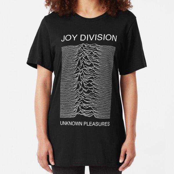 Unknown Joy Slim Fit T-Shirt
