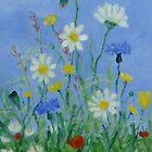 """A Midsummer Dream"" by Gabriella Nilsson"