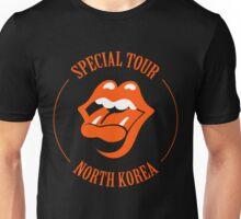 Universal Unbranding - North Korean Tour Unisex T-Shirt