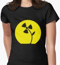 Universal Unbranding - Chernobyl Womens Fitted T-Shirt