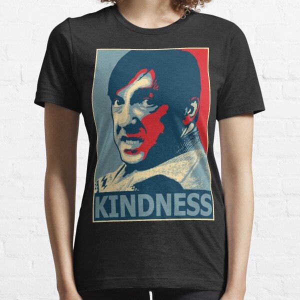 Ricky Gervais Derek Kindness Essential T-Shirt