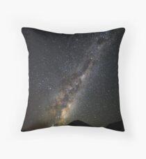 Our Galaxy Throw Pillow