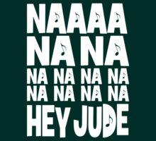 The Beatles Hey Jude | Unisex T-Shirt
