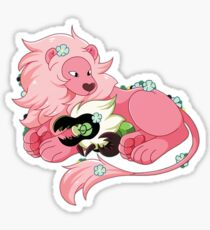 Fluff Bros Sticker