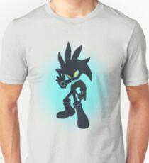 Silver the Hedgehog (Without Lyrics) Unisex T-Shirt