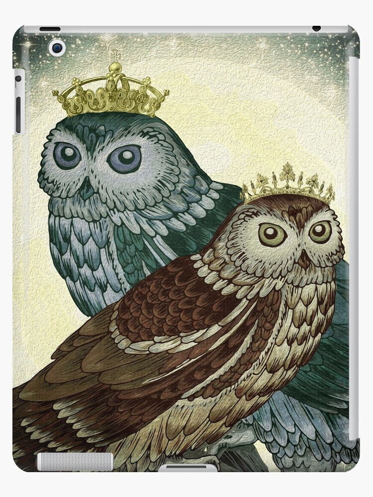 You are the queen / king of my nights by Paula Belle Flores