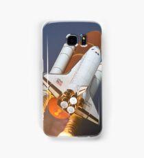 Atlantis STS-45 Launch NASA iPhone Space Case Samsung Galaxy Case/Skin