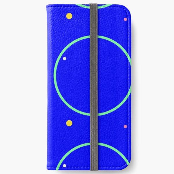 Bluey iPhone Wallet
