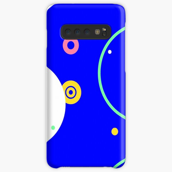 Bluey Samsung Galaxy Snap Case
