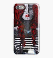Nereid (one) iPhone Case/Skin