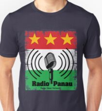 Just Cause 3 Radio Panau Unisex T-Shirt