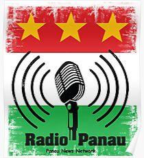Just Cause 3 Radio Panau Poster