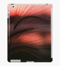 Grass Sunset iPad Case/Skin