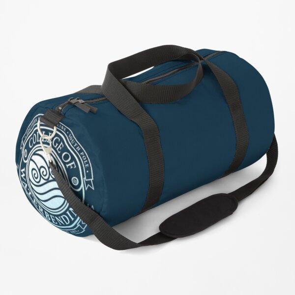 Avatar College of Waterbending, Avatar-Inspired Design Duffle Bag