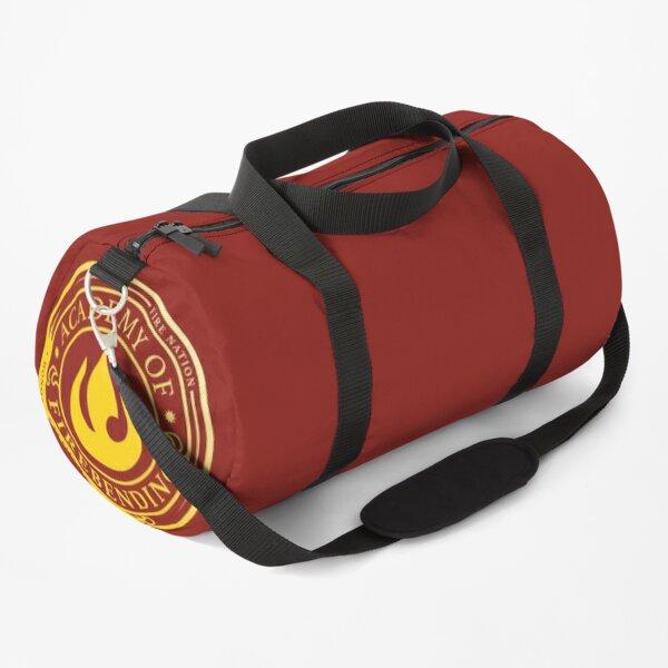 Avatar Academy of Firebending, Avatar-Inspired Design Duffle Bag