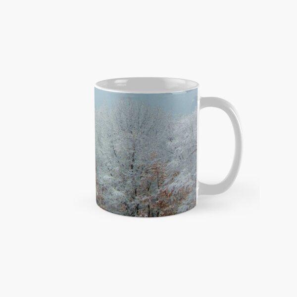 December Winter Solstice Classic Mug