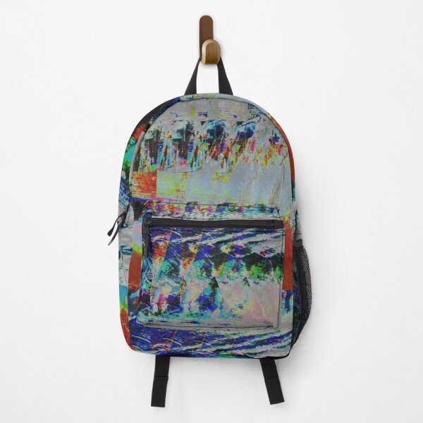 Famelicose Backpack