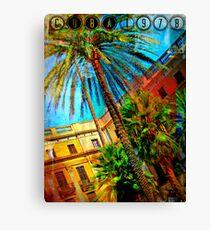 Cuba. Canvas Print