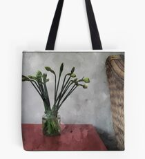One quiet moment in time Tote Bag