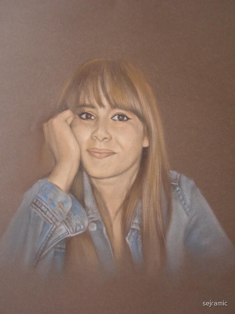 Sandra Babic by sejramic
