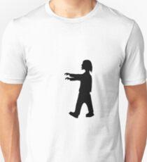 Big Zombie Unisex T-Shirt