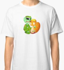 Flippy and Handy Classic T-Shirt