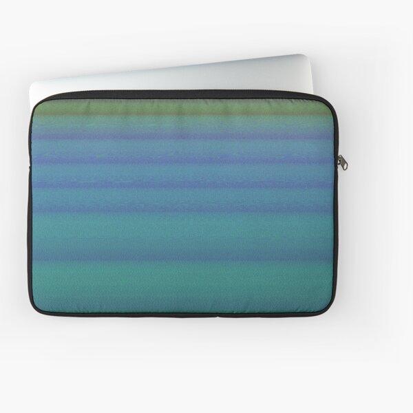 Melancholy Desert Laptop Sleeve
