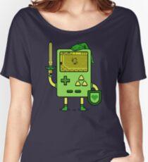 LNK Women's Relaxed Fit T-Shirt
