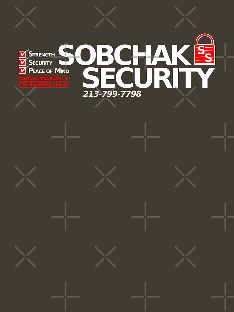 Sobchak Security | Unisex T-Shirt