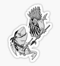CabbyGils - Style #15 Sticker