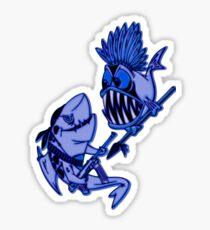 CabbyGils - Style #17 Sticker