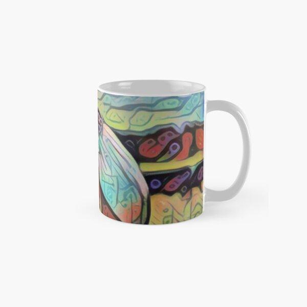 Cow Color Art Classic Mug