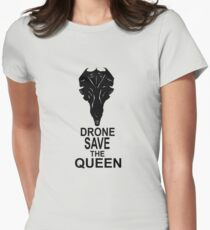 Drone Save The Queen T-Shirt